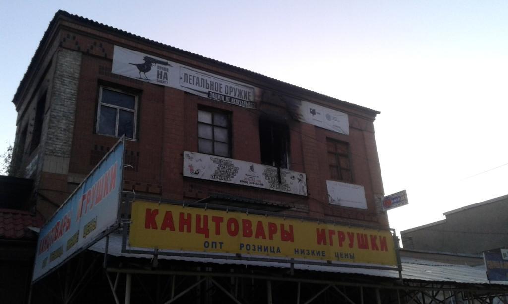 Пострадавшие постояльцы помещения, где произошел масштабный пожар, требуют компенсацию в 700 тысяч гривен