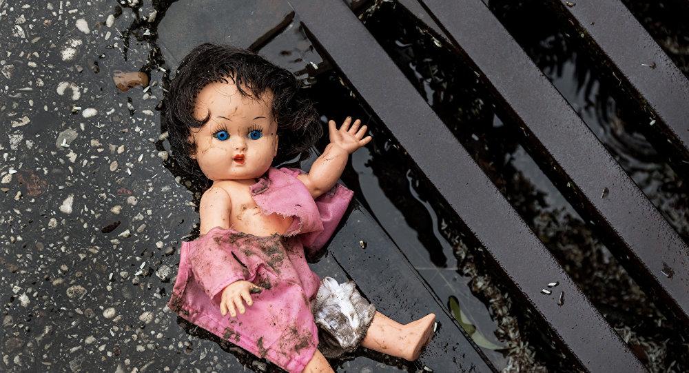Принеси куклу: запорожцы просят священнослужителей сочувствовать человеческому горю, а не жестоко следовать канонам