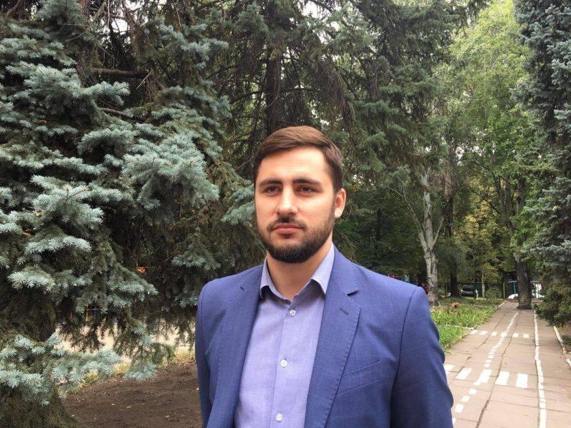 Суд отложил рассмотрение апелляции прокуратуры в отношении заммэра Запорожья Анатолия Пустоварова