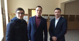 Снова с машинами, квартирой и землей: апелляционный суд отменил решение об аресте имущества братьев Марченко