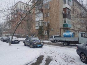 В Запорожской области мужчина подорвал себя во время задержания - ФОТО