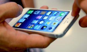 У запорожанки украли телефон, но она отказалась писать заявление на грабителя - ФОТО