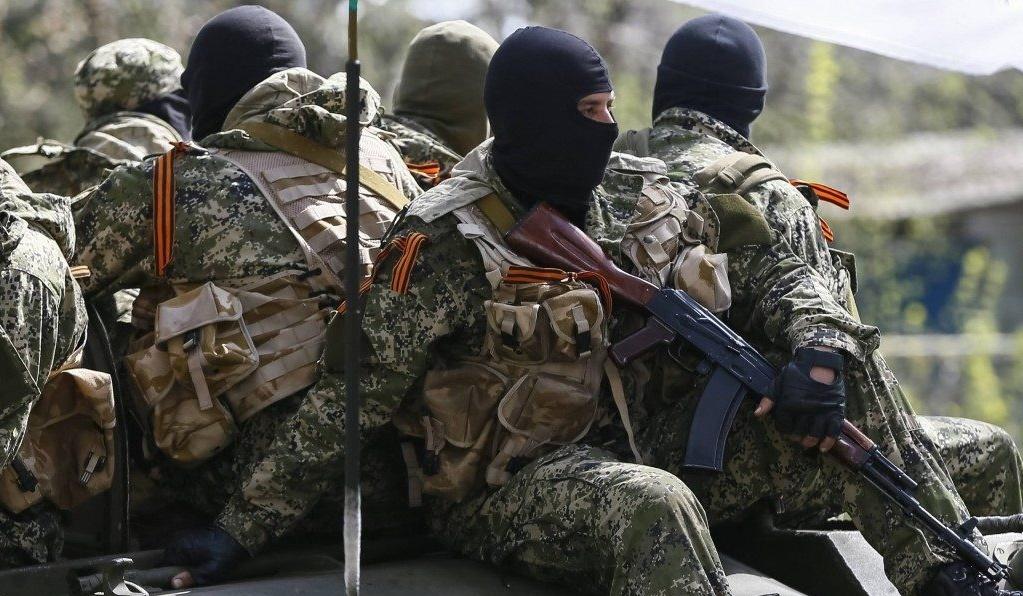 Запорожские правоохранители разыскивают мужчину, воевавшего за «ДНР» - ФОТО