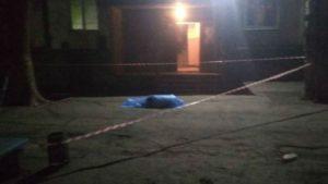 В новогоднюю ночь запорожец наложил на себя руки и непреднамеренно убил маленького ребенка
