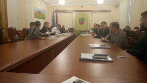 В Запорожье представили руководителя нового коммунального предприятия