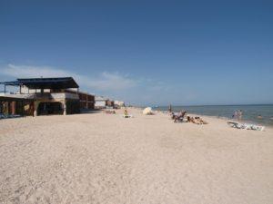 Жители области незаконно получили несколько десятков участков земли на побережье Азовского моря
