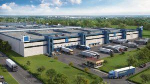 В Запорожской области намерены работать над созданием индустриальных парков