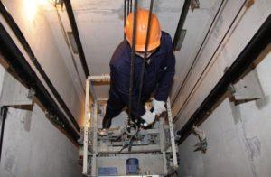 В Запорожье за два года отремонтировали более 850 лифтов