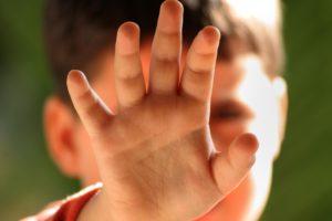 В Запорожье мужчина до смерти забил 4-летнего мальчика