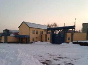 В одной из колоний в области замерзают заключенные