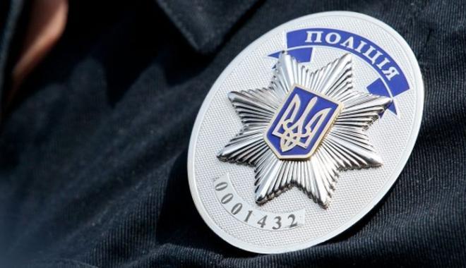 В Запорожье мужчина ударил патрульного в лицо - ФОТО