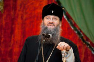 Запорожский митрополит обзавелся третьей иномаркой