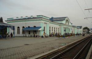 В Запорожской области в зале ожидания ж/д вокзала обокрали женщину