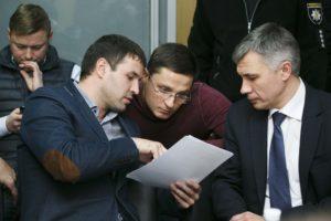 Адвокат замглавы Запорожского облсовета подал в ГПУ заявление про преступление при задержании братьев Марченко