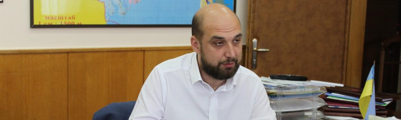 Игорь Артюшенко пообещал отобрать мандат у главы райсовета, который попался на взятке