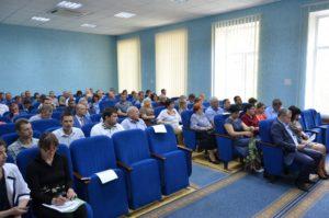 Сельсовет Запорожской области через конкурс хотел купить автовышку в два раза дороже, чем на рынке