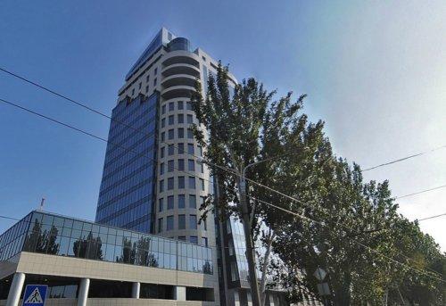 Крупнейшая инвесткомпания с кипрскими корнями покупает здание ECO Tower в центре Запорожья