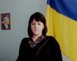 Порошенко отстранил главу одной из райгосадминистраций в Запорожской области