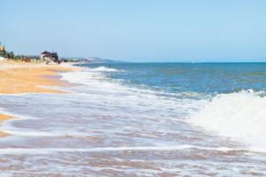 В Запорожской области через суд вернули в госсобственность участок на берегу Азовского моря стоимостью в 2 миллиона гривен