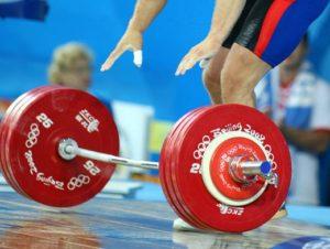 Запорожская область заняла второе место во всеукраинском рейтинге по тяжелой атлетике