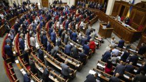 Запорожский нардеп рассказал, в чем противоречивость