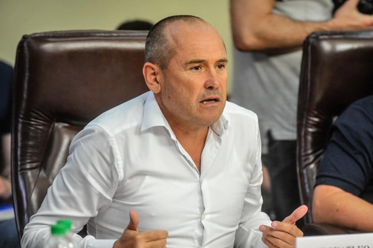 Фирму запорожского нардепа подозревают в уклонении от уплаты налогов на сумму в 1,2 миллиона гривен