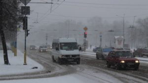 В Запорожье обещают наказать перевозчиков за жуткое состояние транспорта