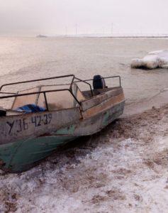 В Запорожской области поймали браконьеров с уловом на 215 тысяч гривен - ФОТО