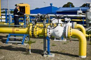 Украина установила рекорд по транзиту газа