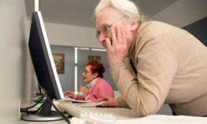 В Запорожье на деньги общественного бюджета закупили компьютеры для ветеранов