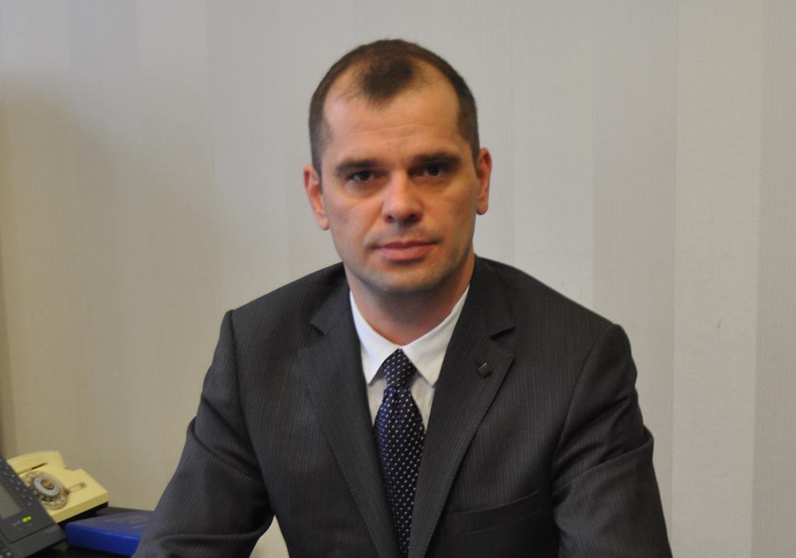 Заместитель прокурора области купил новый «ауди» стоимостью более полумиллиона гривен