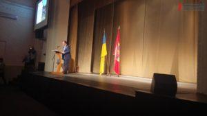 Константин Брыль рассказал об успехах в области за год его работы - ФОТО