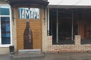 На запорожском курорте в кафе произошла драка с поножовщиной
