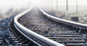 В Запорожье поезд насмерть сбил мужчину - ФОТО (18+)