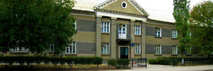 В Запорожском областном совете ищут нового директора для Мелитопольского медколледжа