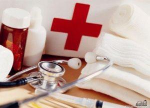 В селах Запорожской области катастрофически не хватает семейных врачей и спецтранспорта