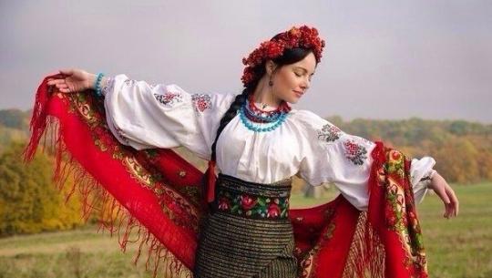 В Запорожской области проходит конкурс «Хозяйка своего края»
