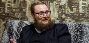 В Запорожской епархии УПЦ Киевского патриархата после «языкового скандала» приняли в штат священника из МП