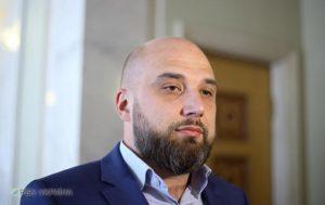 Запорожский нардеп Игорь Артюшенко осудил действия своего коллеги по цеху – ВИДЕО