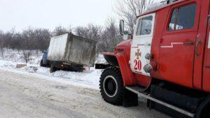 В области за месяц спасатели освободили из снежного плена около 2 тысяч человек - ВИДЕО