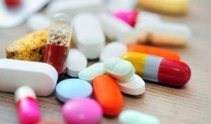 В Запорожье задержали мужчину за сбыт лекарств, содержащих наркотики