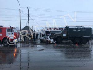 В Запорожской области произошло жуткое ДТП: есть погибший - ФОТО