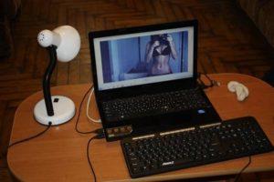 Запорожанка организовала в Днепровском районе города онлайн порностудию