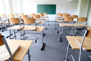 Запорожским школьникам продлили карантин