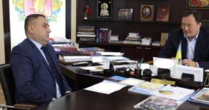 В пенитенциарной службе Запорожской области назначили нового руководителя