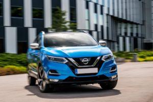 В январе запорожцы купили более 200 новых авто на 6 миллионов долларов