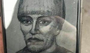 В Запорожье водитель троллейбуса помогла задержать мужчину, похожего на разыскиваемого педофила