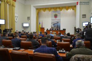 Запорожские депутаты обратились к правительству с просьбой увеличить штрафы за торговлю алкоголем