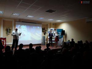 В Запорожье отметили 80-ю годовщину со дня рождения Вячеслава Черновола  - ФОТО