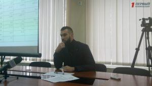В Запорожье проходят общественные слушания по изменению тарифа на тепло и горячую воду - ФОТО, ВИДЕО